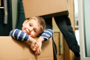 relocation divorce